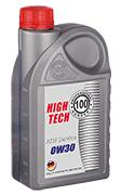 High Tech<br> 0W-30