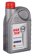 High Tech <br> Ultra Racing Sport 10W-60