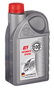 ATF Automatic special
