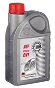 Special transmission fluid CVT