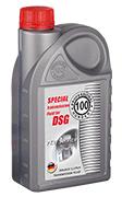 Special transmission fluid DSG