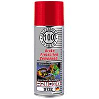 Bremsenschutz Paste